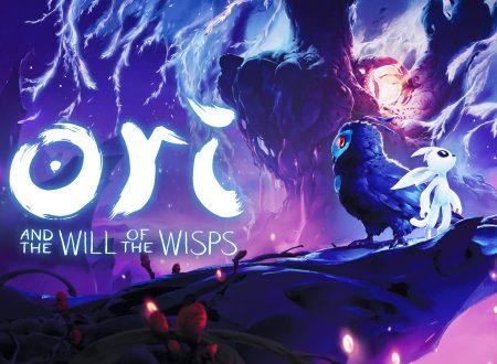 Ori and the Will of the Wisps: il titolo disponibile ora a sorpresa sui Nintendo Switch europei