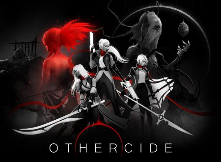Othercide: il titolo aggiornato alla versione 1.3.0.5 sui Nintendo Switch europei