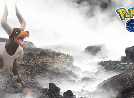 Pokèmon GO: il Raid di Mega Houndoom è in arrivo il 29 settembre nel titolo mobile