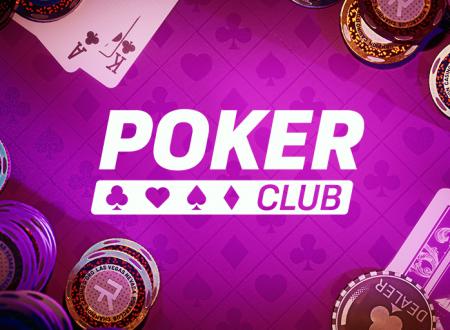 Poker Club: il titolo in arrivo nel corso del 2021 sull'eShop di Nintendo Switch