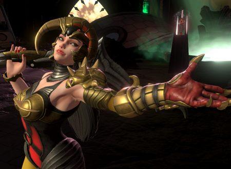 Power Rangers: Battle For The Grid, Scorpina è in arrivo a dicembre come DLC su Nintendo Switch