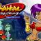 Shantae: Risky's Revenge – Director's Cut, il titolo in arrivo il 15 ottobre su Nintendo Switch
