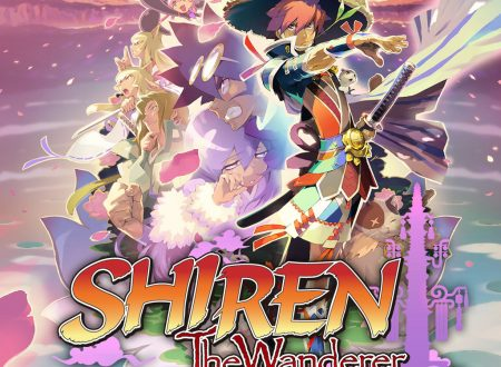 Shiren the Wanderer: The Tower of Fortune and the Dice of Fate, il titolo in arrivo il 3 dicembre sui Nintendo Switch giapponesi