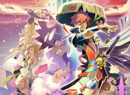 Shiren the Wanderer: The Tower of Fortune and the Dice of Fate, uno sguardo in video al titolo dai Nintendo Switch europei