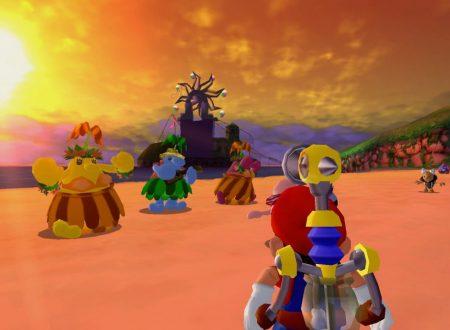 Super Mario 3D All-Stars, il giro delle recensioni della raccolta dei Mario 3D su Nintendo Switch