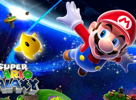Super Mario Galaxy: uno sguardo in video al classico Nintendo Wii in Super Mario 3D All-Stars sui Nintendo Switch europei
