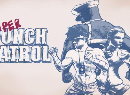 Super Punch Patrol: uno sguardo in video al titolo dai Nintendo Switch europei