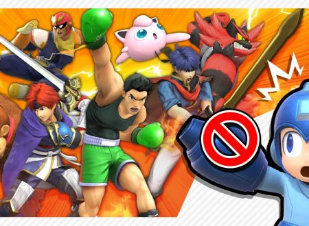 Super Smash Bros. Ultimate: svelato l'arrivo del torneo: Incontri ravvicinati