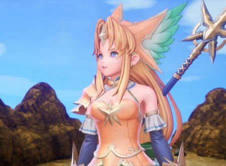 Trials of Mana: la versione 1.1.0 è in arrivo il 14 ottobre sui Nintendo Switch europei