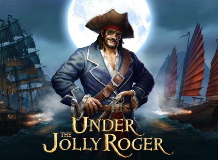 Under the Jolly Roger, uno sguardo in video gameplay al titolo dai Nintendo Switch europei