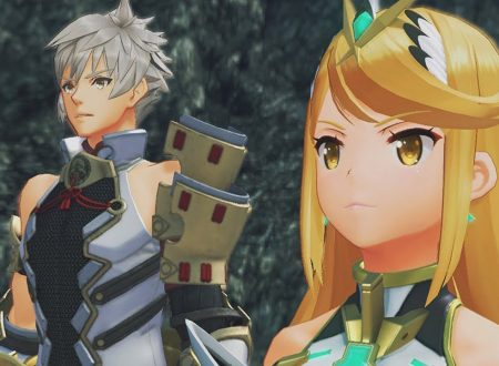 Xenoblade Chronicles 2: Torna – The Golden Country, aggiornato alla versione 1.1.0 sui Nintendo Switch europei