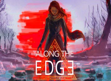 Along the Edge: uno sguardo in video gameplay al titolo dai Nintendo Switch europei