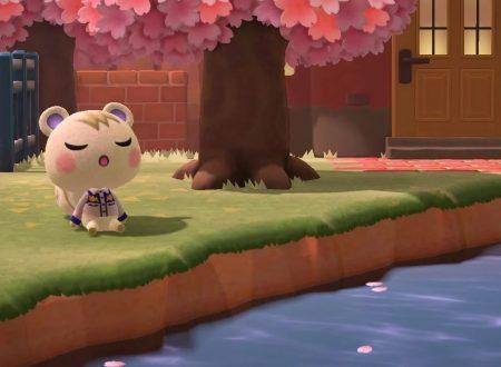 Animal Crossing: New Horizons, i dati di gioco rivelano i personaggi più amati e odiati dai giocatori, oggetti più popolari ed altro
