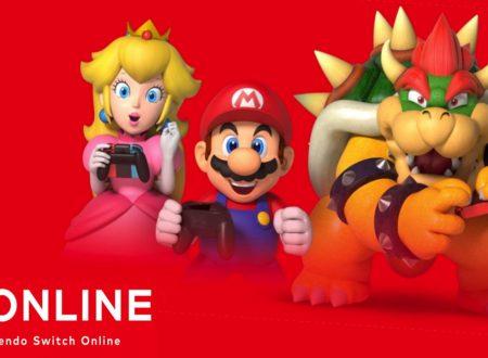 Annunciata una nuova manutenzione per i servizi del Nintendo Switch Online il prossimo 4 novembre