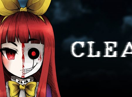 Clea: uno sguardo in video al survival horror dai Nintendo Switch europei