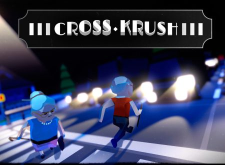 CrossKrush: uno sguardo in video al survival horror dai Nintendo Switch europei
