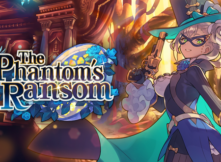 Dragalia Lost: svelato l'arrivo del Facility Event Revival, The Phantom's Ransom