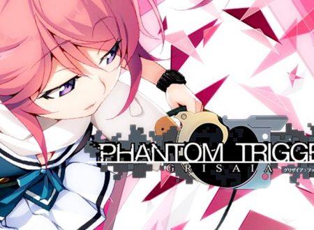 Grisaia: Phantom Trigger Vol. 5, la visual novel in arrivo il 19 novembre sui Nintendo Switch giapponesi