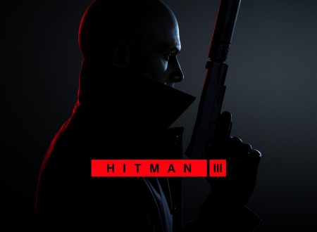 Hitman 3 – CLOUD VERSION: il titolo in arrivo prossimamente su Nintendo Switch