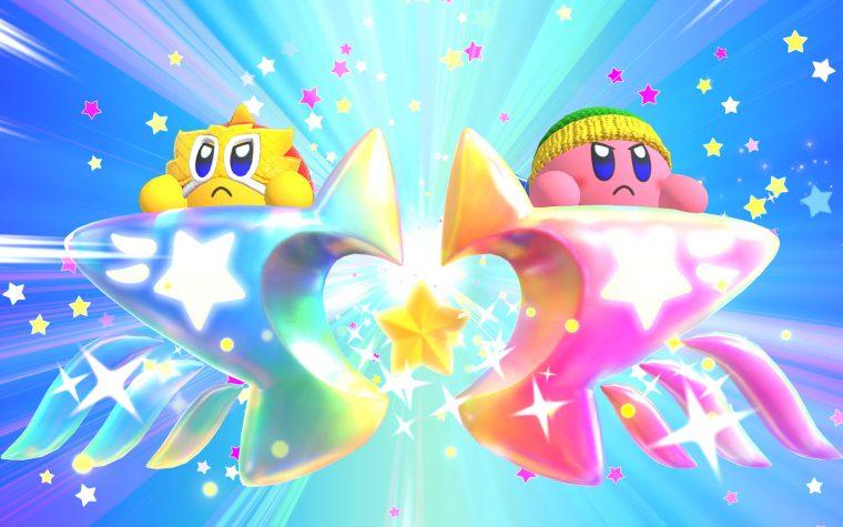 Kirby Fighters 2: una demo del titolo è ora scaricabile dai Nintendo Switch europei
