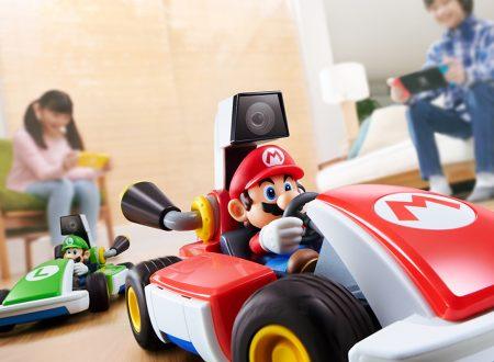 """Mario Kart Live: Home Circuit, il giro delle recensioni per il capitolo in """"real life"""" su Nintendo Switch"""