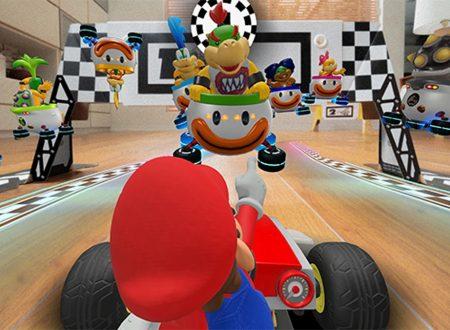 Mario Kart Live: Home Circuit, pubblicato un video messaggio da parte di Velan Studios