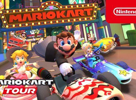 Mario Kart Tour: pubblicato il trailer del Tour 1° anniversario, disponibile ora nel titolo mobile