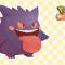 Pokémon Cafe Mix: svelato l'arrivo di nuovi stage evento con Gengar come ospite speciale