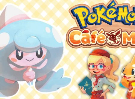 Pokémon Cafe Mix: uno sguardo in video gameplay all'evento speciale in team con Hattrem