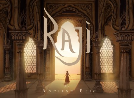Raji: An Ancient Epic, uno sguardo in video gameplay al titolo dai Nintendo Switch europei