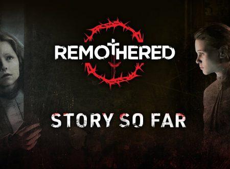 Remothered: Broken Porcelain, pubblicato il nuovo trailer: The Story So Far