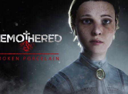 Remothered: Broken Porcelain, pubblicato il trailer di lancio del titolo su Nintendo Switch
