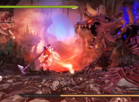 Sakuna: Of Rice and Ruin, pubblicato un nuovo gameplay trailer dedicato al titolo
