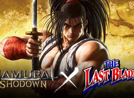 Samurai Shodown: teasato l'arrivo di un nuovo personaggio DLC da The Last Blade: Beyond the Destiny
