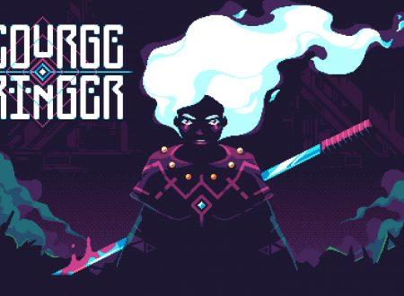 ScourgeBringer: uno sguardo in video gameplay al titolo dai Nintendo Switch europei