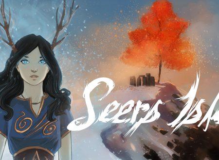 Seers Isle: uno sguardo in video gameplay al titolo dai Nintendo Switch europei