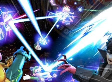 Super Smash Bros. Ultimate: svelato l'arrivo del torneo: È tempo di riflettere