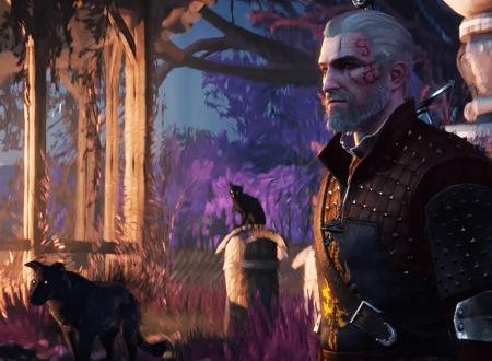 The Witcher 3: Wild Hunt – Complete Edition: il titolo aggiornato alla versione 3.7.0 sui Nintendo Switch europei