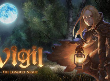 Vigil: The Longest Night, uno sguardo in video gameplay al titolo dai Nintendo Switch europei
