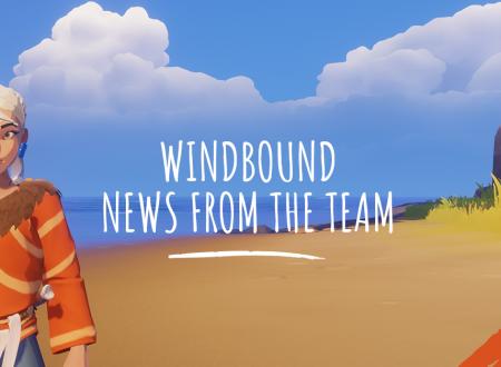 Windbound: ora disponibile la versione 1.0.36649.221 sui Nintendo Switch europei
