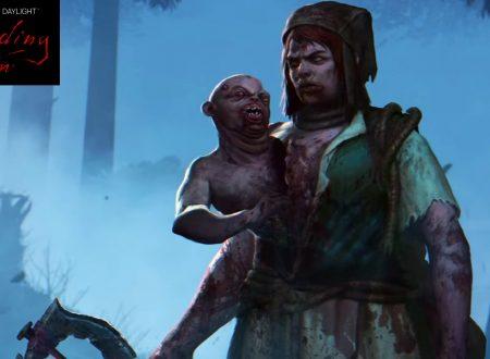 Dead By Daylight: uno sguardo in video alla PTB con il nuovo Killer, I Gemelli (The Twins) del Capitolo 18