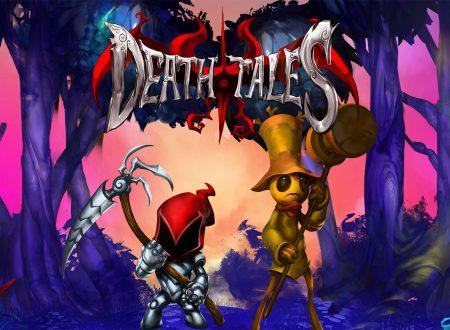Death Tales, uno sguardo in video al titolo dai Nintendo Switch europei