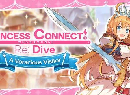Dragalia Lost: l'evento in collaborazione con Princess Connect! Re: Dive: A Voracious Visitor, in arrivo il 30 novembre
