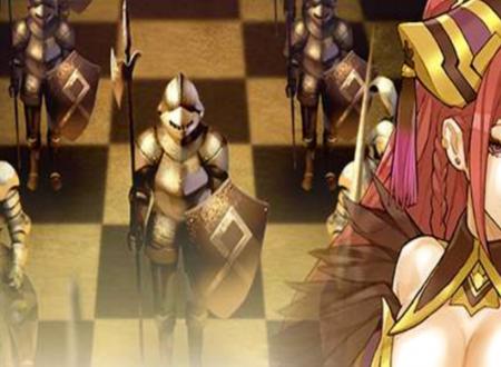 Fire Emblem Heroes: ora disponibile il nuovo evento, Pedine di Loki