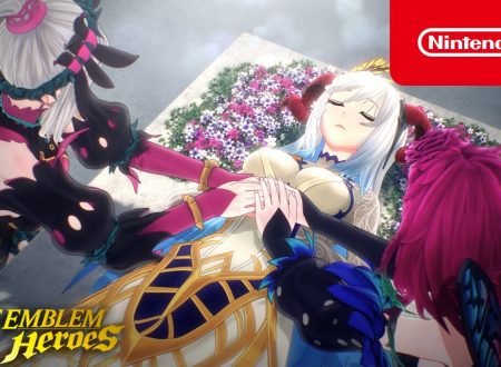 Fire Emblem Heroes: pubblicato un video che mostra l'Ending Movie del Libro IV