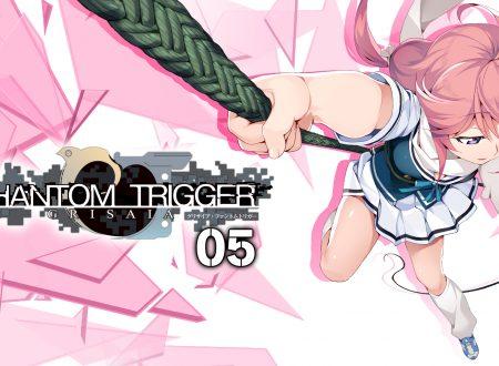 Grisaia: Phantom Trigger Vol. 5, uno sguardo in video alla visual novel dai Nintendo Switch europei