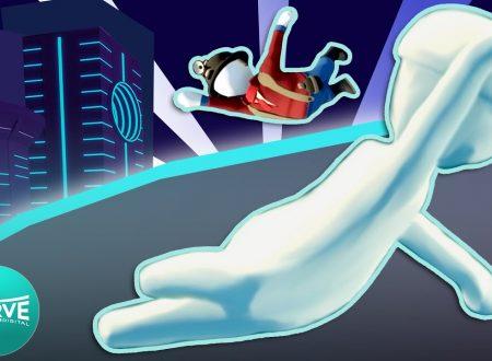 Human: Fall Flat, il titolo ora aggiornato alla versione 1.5.0 su Nintendo Switch