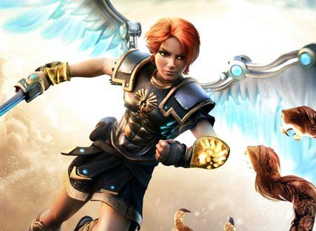 Immortals Fenyx Rising: pubblicato un video comparativo tra la versione Nintendo Switch e PS5