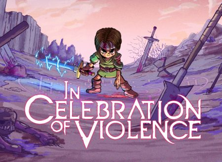 In Celebration of Violence, uno sguardo in video al titolo dai Nintendo Switch europei
