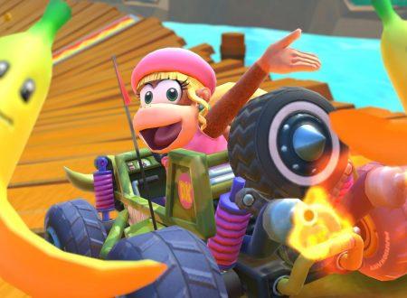Mario Kart Tour: il titolo aggiornato alla versione 2.6.2 su Android e iOS